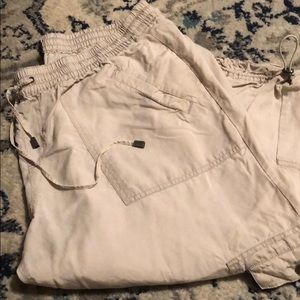 Lane Bryant Pants Capri